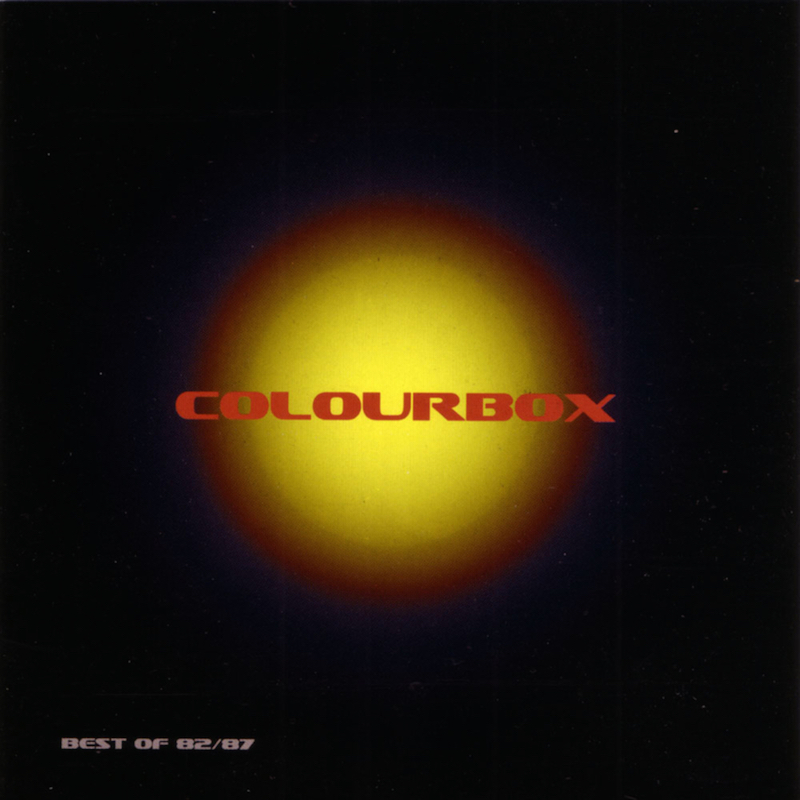 Colourbox Best Of Colourbox 82/87