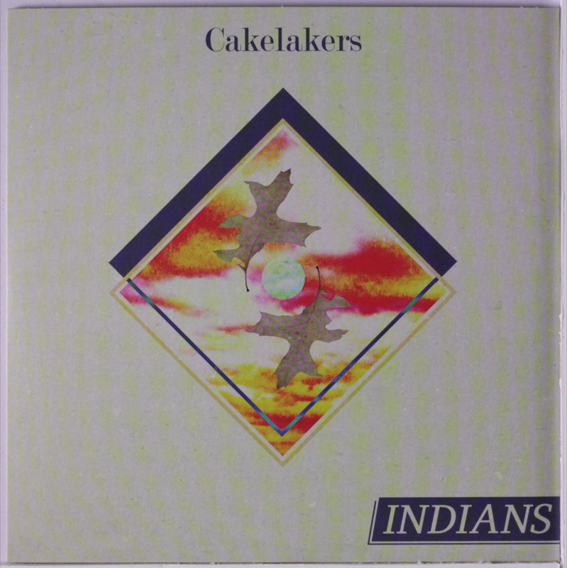 Indians - Cakelakers