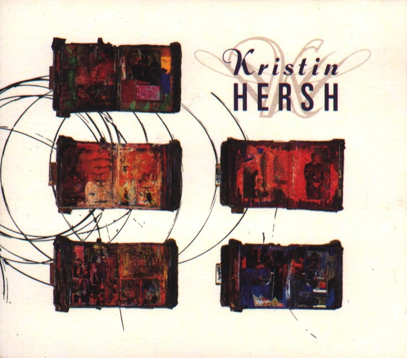 Kristin Hersh - Strings