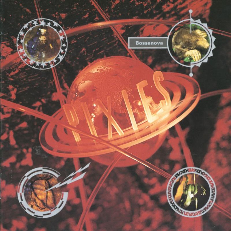 Pixies Bossanova