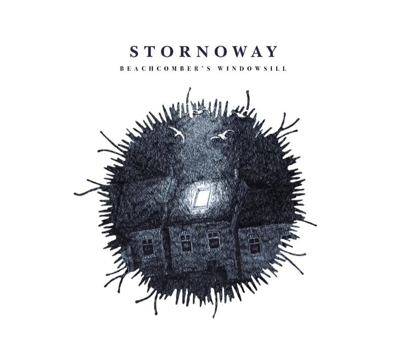 Stornoway - Beachcomber's Windowsill