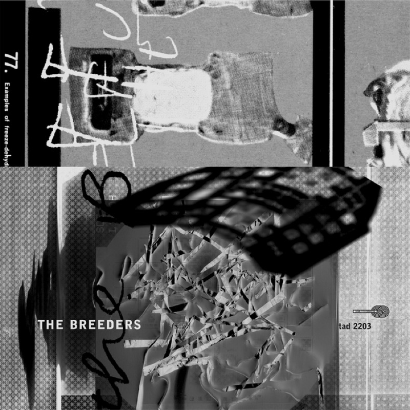 The Breeders Off You