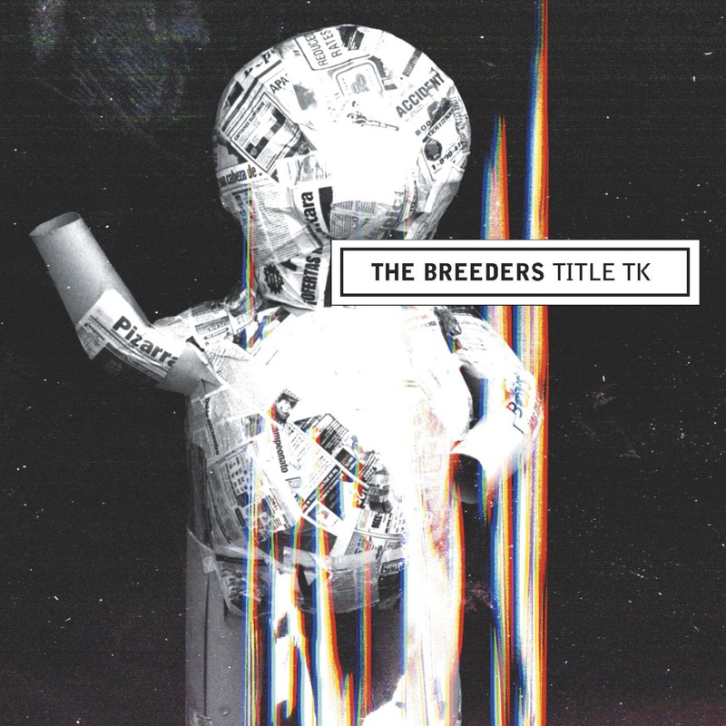 The Breeders Title Tk