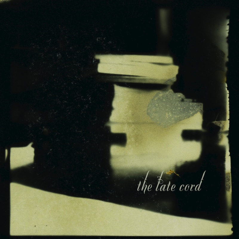 The Late Cord - Lights From The Wheelhouse
