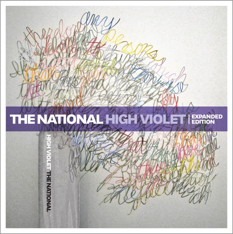 The National High Violet (Expanded Edition)
