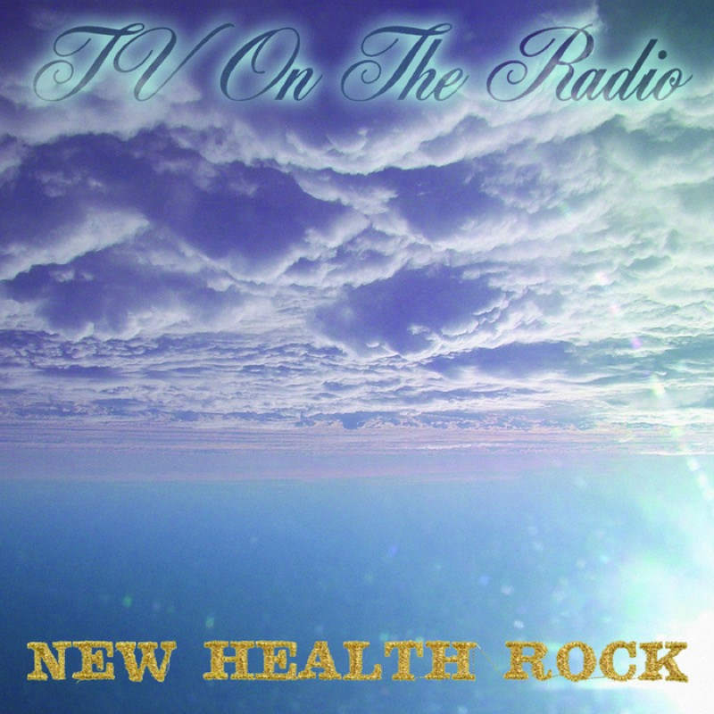 TV On The Radio New Health Rock