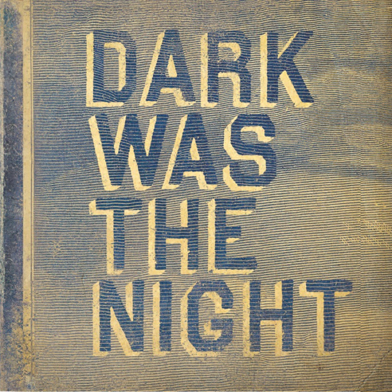 Iron And Wine Dark Was The Night (Red Hot Compilation)