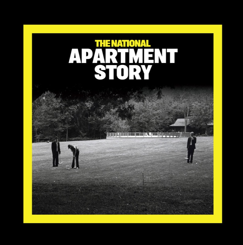 The National Apartment Story