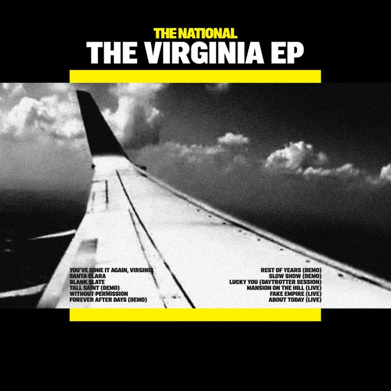 The National - Virginia