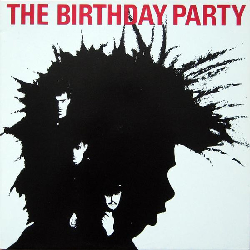 The Birthday Party - The Friend Catcher