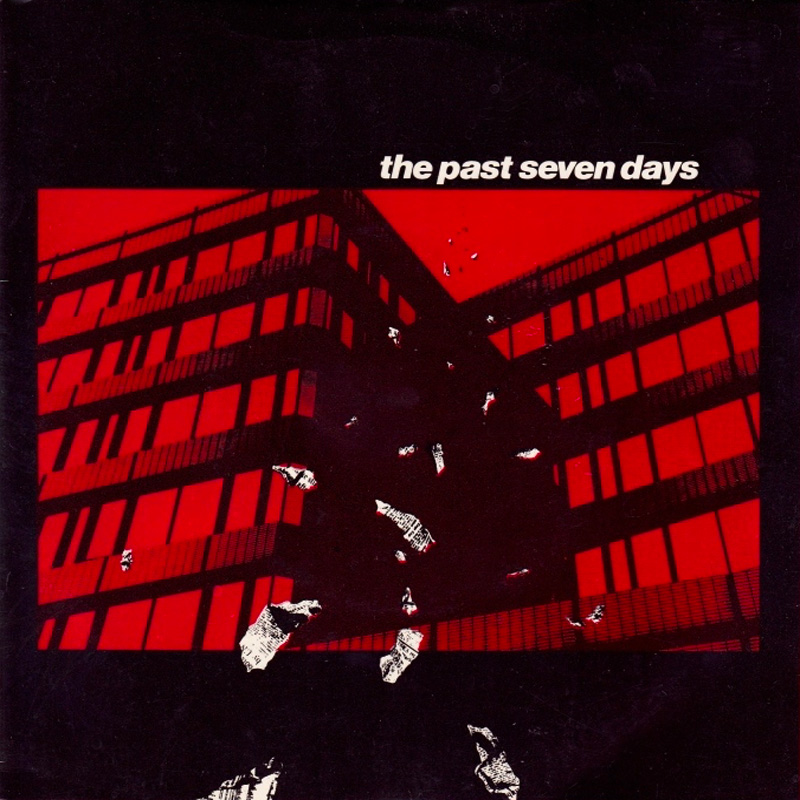 The Past Seven Days - Raindance