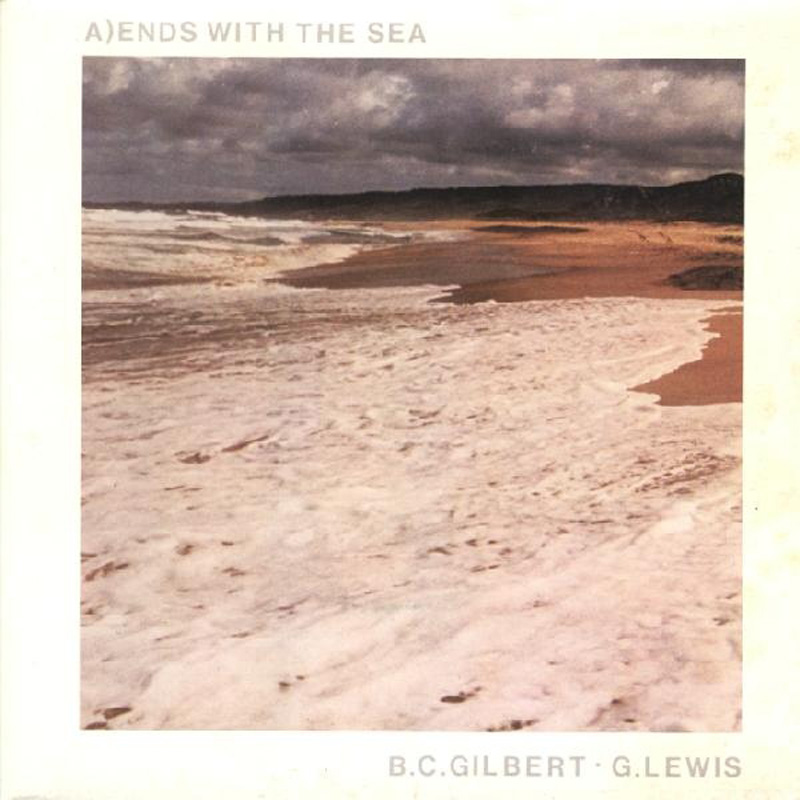 Gilbert And Lewis - Ends With The Sea