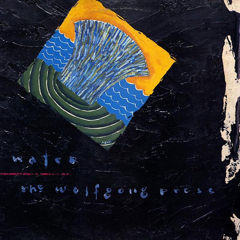 The Wolfgang Press Water
