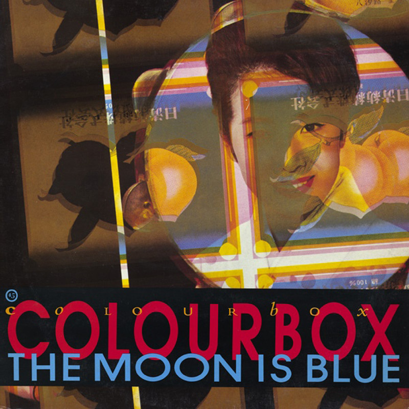 Colourbox - The Moon Is Blue