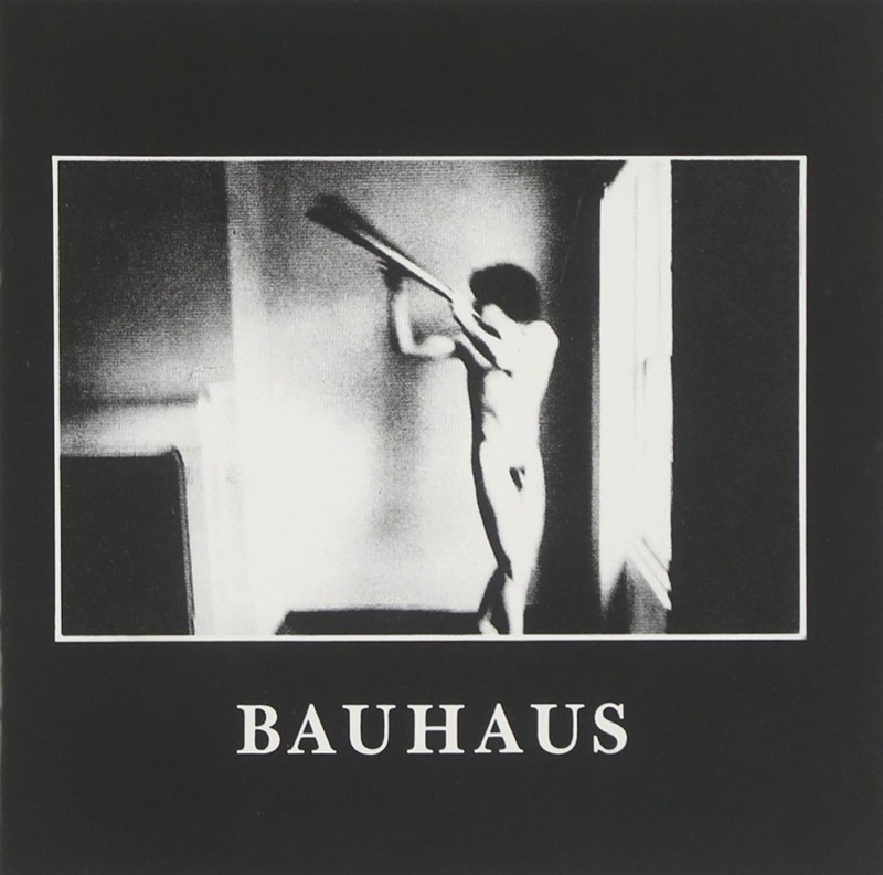 Bauhaus - In The Flat Field (Box)