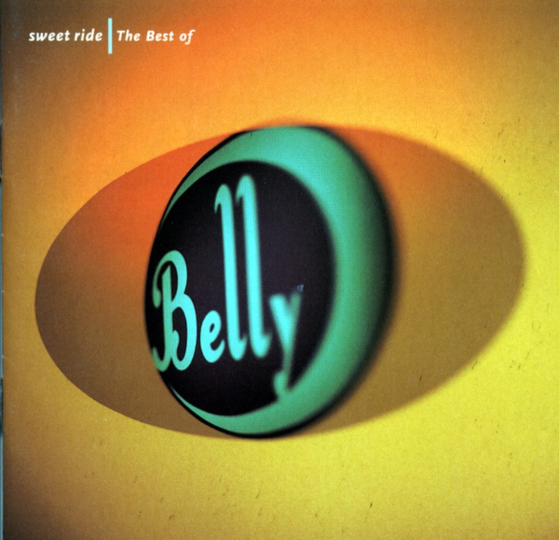 Belly Sweet Ride - Best Of Belly