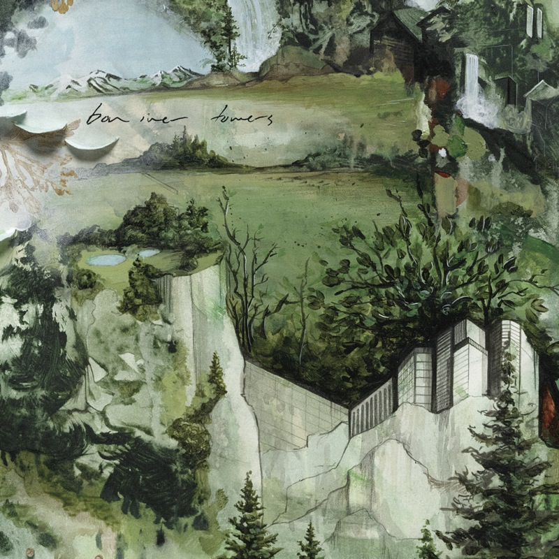 Bon Iver - Towers