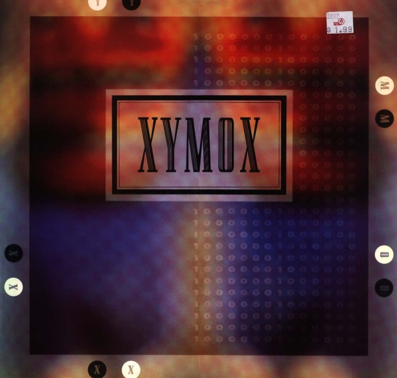 Clan Of Xymox - Blind Hearts
