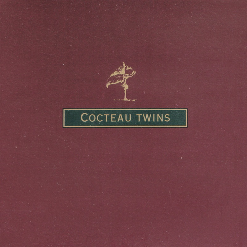 Cocteau Twins - Cocteau Twins Singles Collection