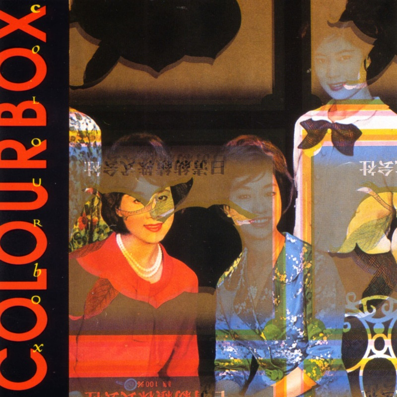 Colourbox Colourbox