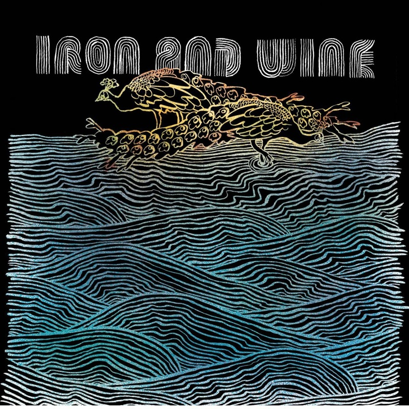 Iron And Wine - Walking Far From Home