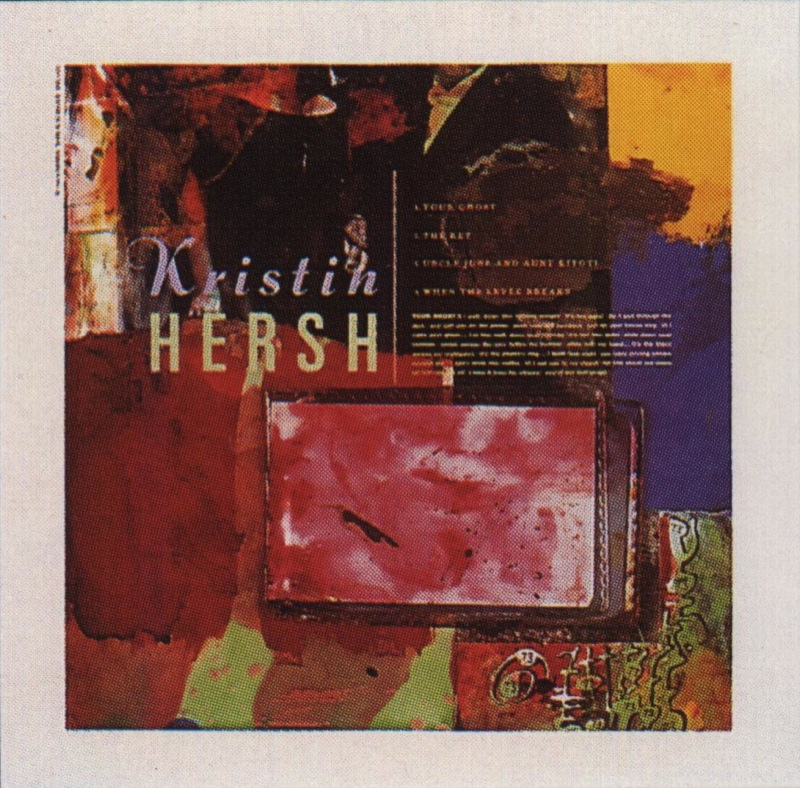 Kristin Hersh - Your Ghost
