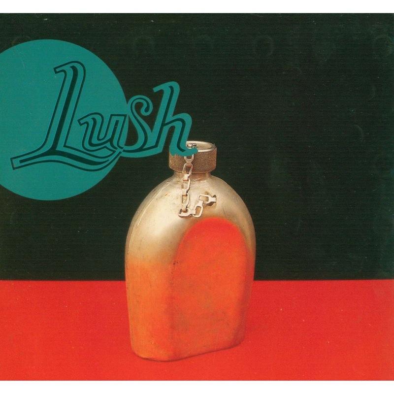 Lush - Hypocrite