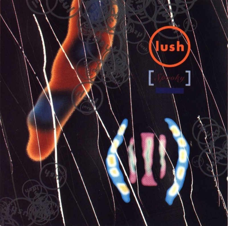 Lush Spooky