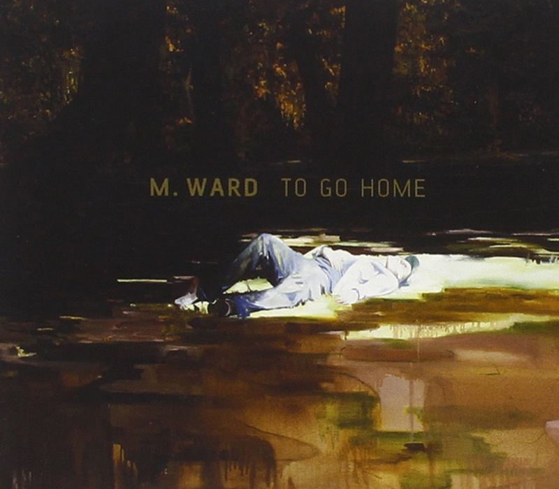 M. Ward To Go Home EP
