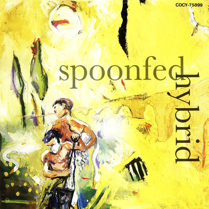 Spoonfed Hybrid Spoonfed Hybrid