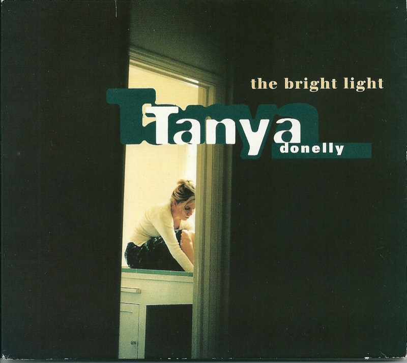 Tanya Donelly - The Bright Light