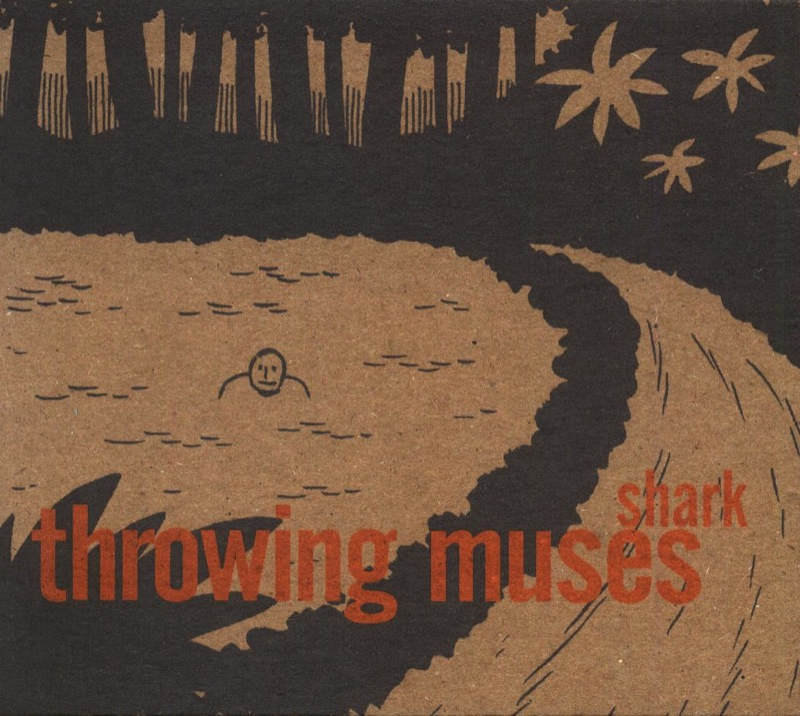 Throwing Muses - Shark