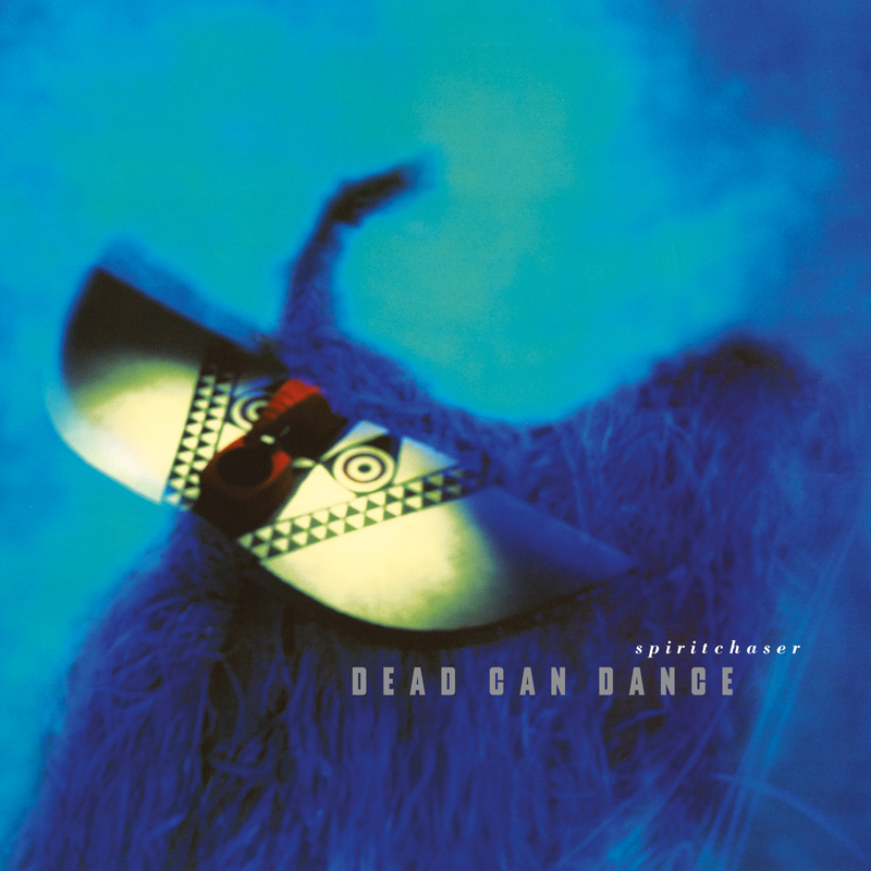 Dead Can Dance Spiritchaser (2017 LP Pressing)