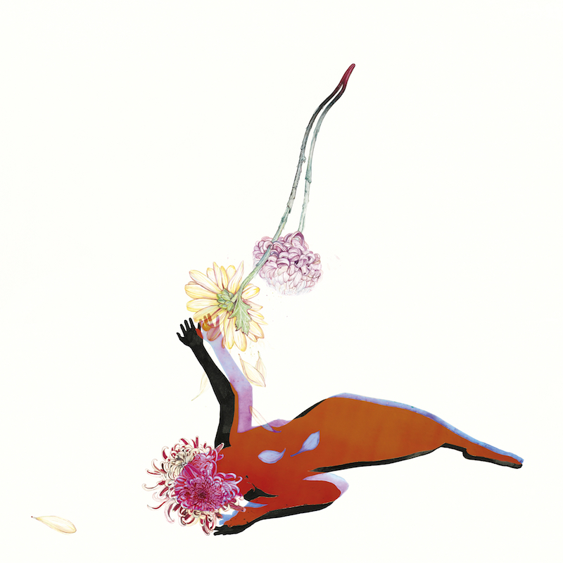 "Future Islands - ""The Far Field"""