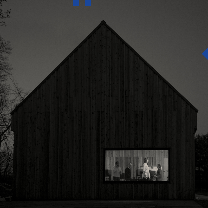 The National- Sleep Well Beast