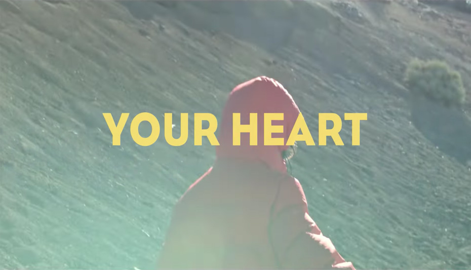 Liima - 'Your Heart'
