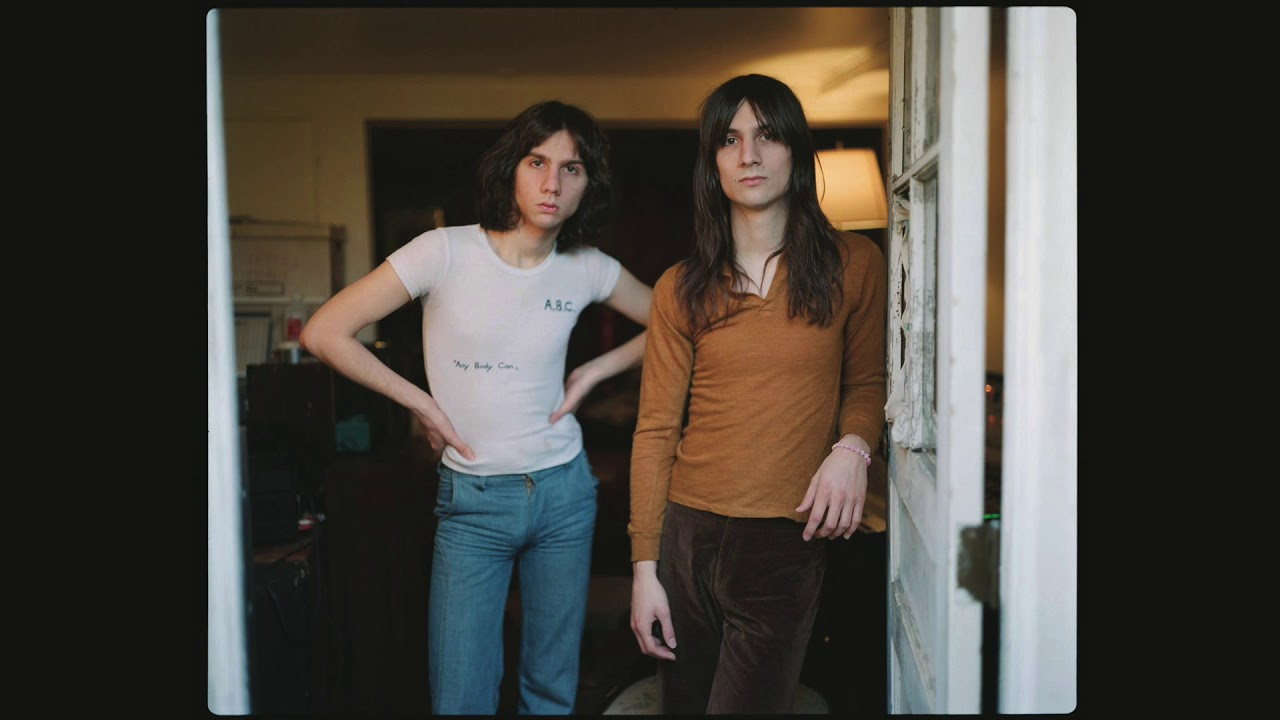 The Lemon Twigs - 'Small Victories'