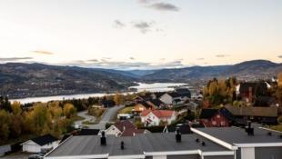 KUN 3 IGJEN! SOLÅSEN, Søre Ål - Nye leiligheter med fantastisk utsikt. Dette prosjektet må oppleves!