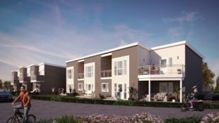 Varhaug | Sentralt plasserte boliger nær skole og idrettsanlegget