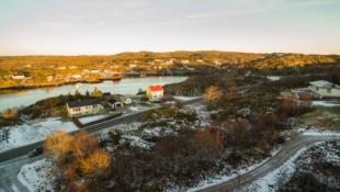 INGEBORGVIKA | Tomt 5 | Byggeklar boligtomt - Flott utsikt - Gode solforhold - Etablert boligområde | Utemøbleringspakke følger med ved kjøp av tomt og bolig i kampanjeperioden*