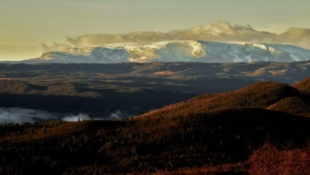 Leveldåsen/Ål - Hyttetomter med gode solforhold/utsikt til Hallingskarvet. Flotte helårlige turmuligheter