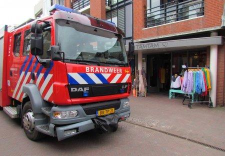 zeer grote stroomstoring Bollenstreek en Leiden e.o.