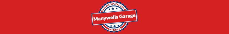 Manywells Garage