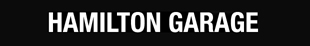 Hamilton Garage logo