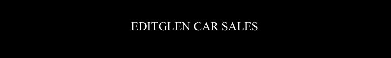 Editglen Car Sales