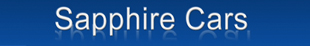 Sapphire Cars logo