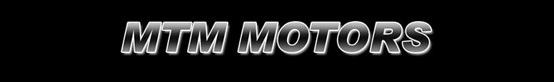 MTM Motors Cumbers Garage Ltd