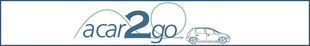 A Car 2 Go logo