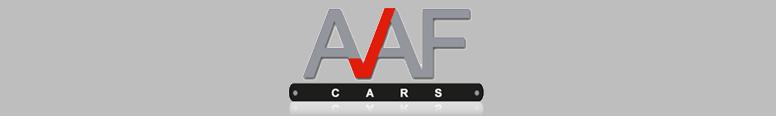 AAF Cars LLP Logo