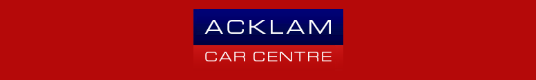 Acklam Car Centre Ltd
